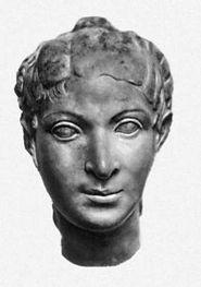 Клеопатра - последняя из фараонов