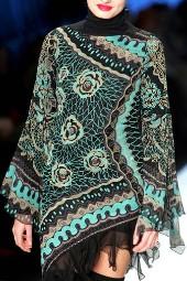 модные тенденции сезона осень-зима 2006/2007