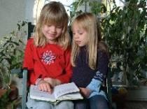Обучение чтению – естественный процесс.