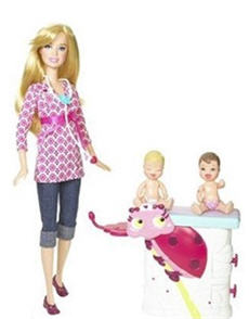 Кукла Барби: что в ней хорошего?