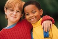 Умеет ли ваш ребенок дружить?