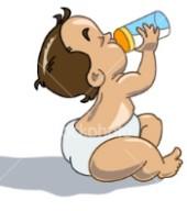 Заболевания новорожденного