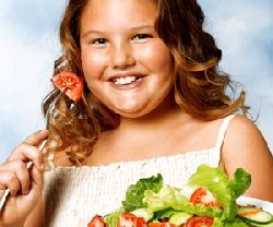 Как не вырастить толстяка