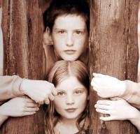 Различные подходы в воспитании разнополых детей