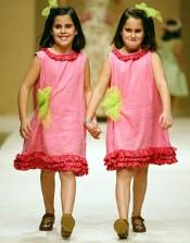 Дети и модельный бизнес