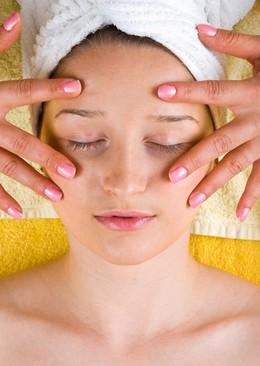 Как снять усталость глаз?