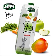 Jaffa Viva - 100%-й результат!