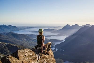 Зачем Вам горы? Психология восхождения и спуска