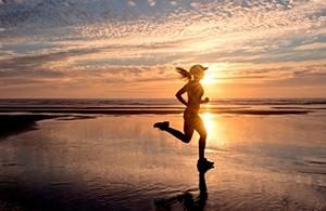 Тренировки до завтрака более эффективны