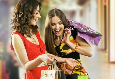 Шопинг: маленькие хитрости удачных покупок