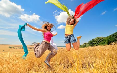 Полный и последовательный путеводитель к счастливой жизни